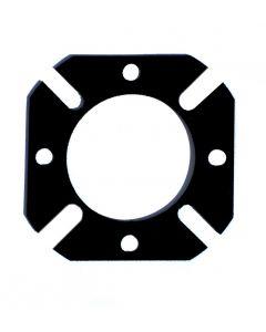 Uszczelka gumowa motoreduktora PB 100-