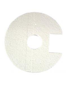 Izolacja 30 mm drzwiczki tył