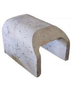 Nakładka ceramiczna palnika Agromatic