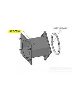 Adapter PB 150kW - Unical TX N300