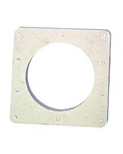 Gasket fixing flange PB 50-100
