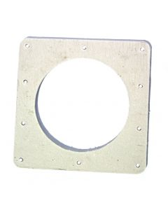 Gasket fixing flange PB 50-100