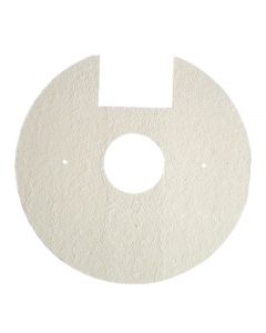 insulation 10 mm rear door