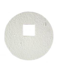 insulation 30 mm front door