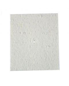 insulation 30 mm, cap