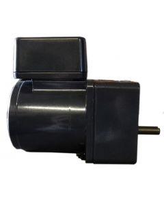 The reversing motor
