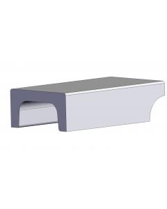 Ceramic cover  PB24kW /17-0402