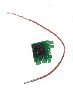 Platinum Bio burner plate with sensor