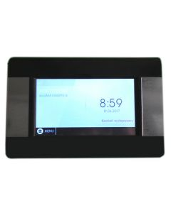 EcoMax 860 P ver. S operator panel