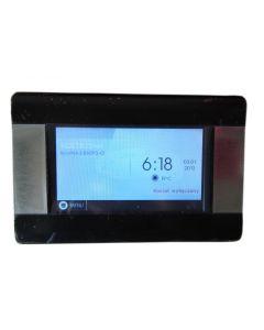 EcoMax 860 P ver. O operator panel