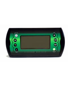 Bio Slim controller panel