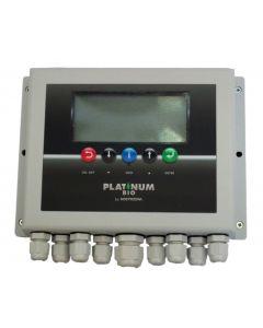 Platinum Bio controller
