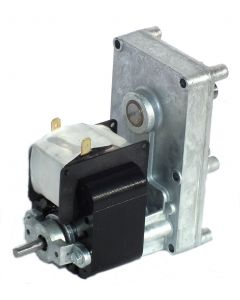 Motor 15 rpm
