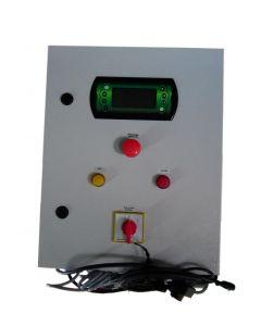 Maxi Bio control cabinet