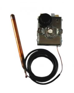 safety temperature limiter STB