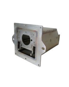 Zespół obudowy rusztu PBVG 35 kW